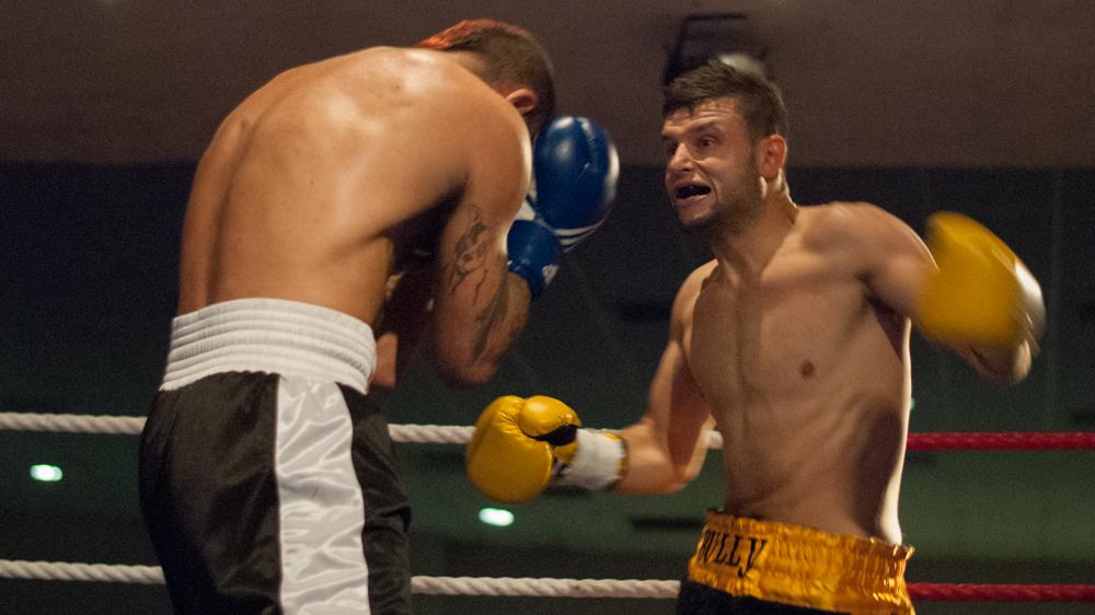 Wyatt Boxing  (8)